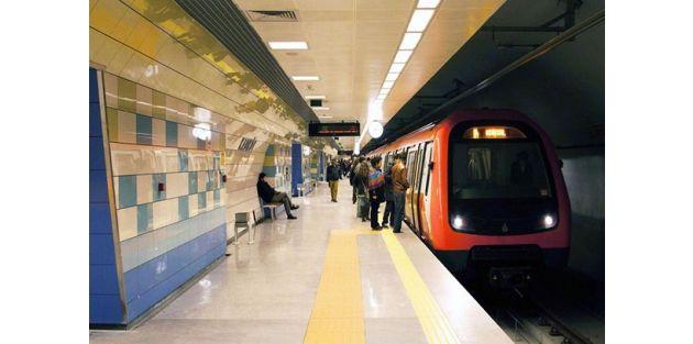 İstanbul'da bu yıl 5 yeni metro hattı açılacak!