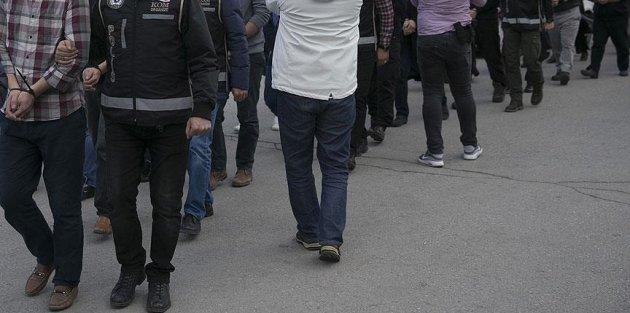 İstanbul'da DEAŞ'a yönelik operasyon: 23 gözaltı