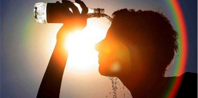 İstanbul'da hava 3 gün daha bunaltıcı olacak
