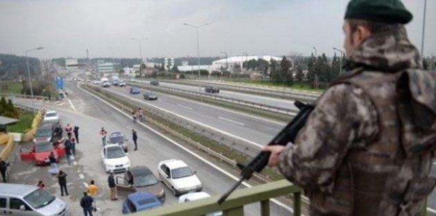 İstanbul'da Kurt Kapanı 4 operasyonu