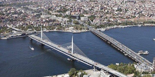 İstanbullular dikkat! 24.00'da başladı, 7 gün boyunca kapalı olacak