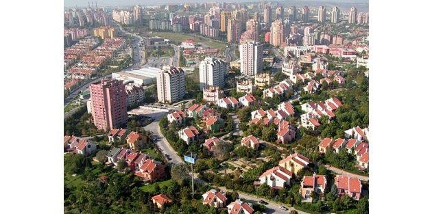İstanbul'un en değerli 7 ilçesi