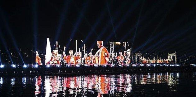 İstanbul'un fethinin 565. yıl dönümü yarın kutlanacak