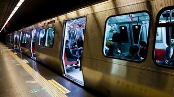 İşte İstanbulu uçuracak metro projeleri!