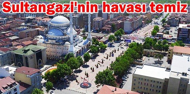 İşte İstanbulun havası en temiz olan ilçesi!