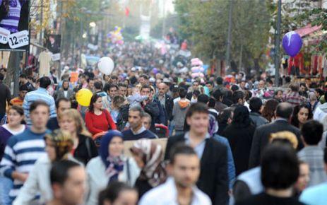 İşte Türkiye'nin en yaşanabilir kenti