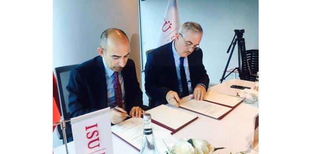 İstinye Üniversitesi ile işbirliği protokolü imzalandı