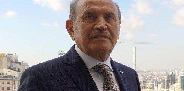 Kadir Topbaş'ın sağlık durumu hakkında kritik gelişme