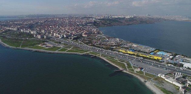 Kanal İstanbul'dan geçecek gemilerin azami boyutları belirlendi