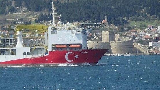 Karadeniz'de bulunan dev doğalgaz rezervi Rumları korkuttu