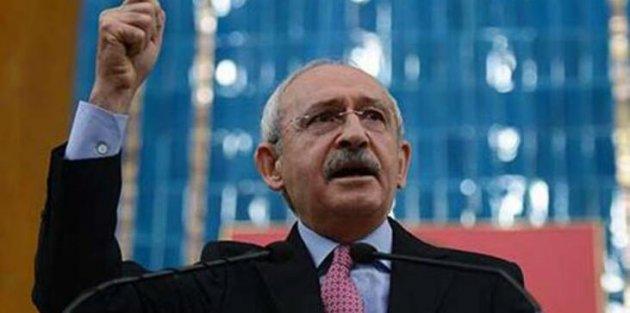 Kemal Kılıçdaroğlu mütevazılığı