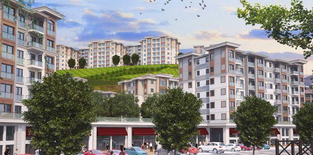 Kentsel Dönüşümde Yeni Model İlk Olarak Gaziosmanpaşa'da Uygulanacak