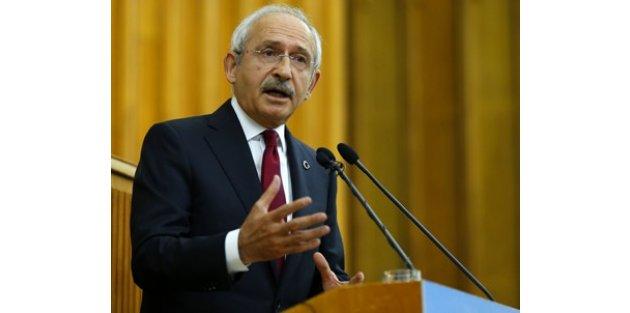 Kılıçdaroğlu: Darbeyi engelleyen parlamenter rejimdir