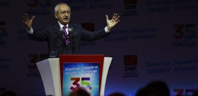 Kılıçdaroğlu'na büyük şok! Yüzde 93,6 çıktı