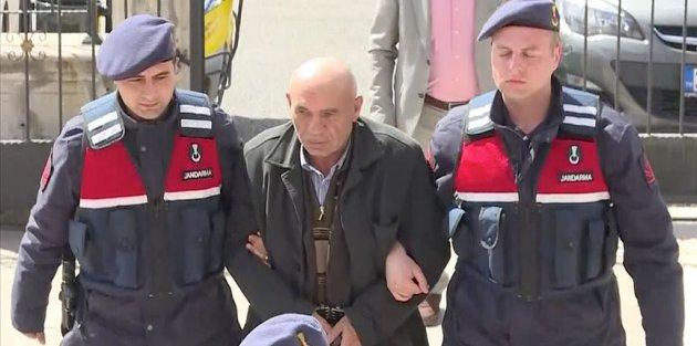 Kılıçdaroğlu'na yumruk atan Osman Sarıgün adli kontrol şartıyla serbest bırakıldı.