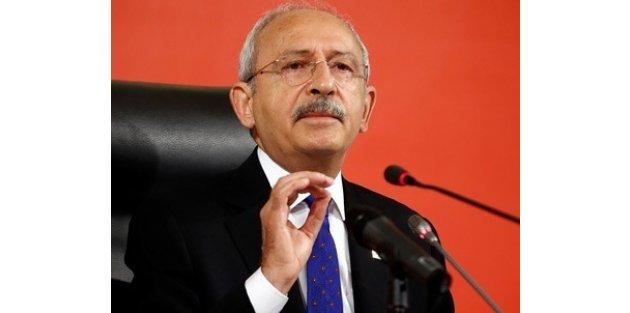 Kılıçdaroğlu'ndan 'darbe' açıklaması