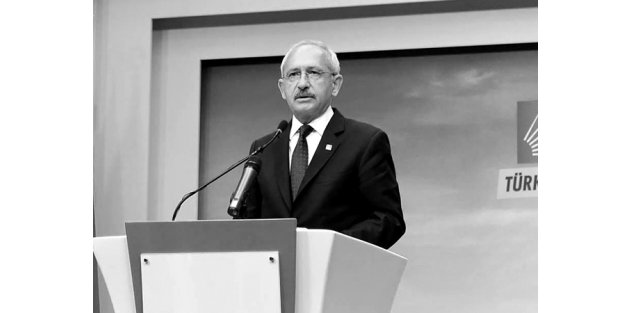 Kılıçdaroğlu'ndan 'kurultay ve liste' açıklaması