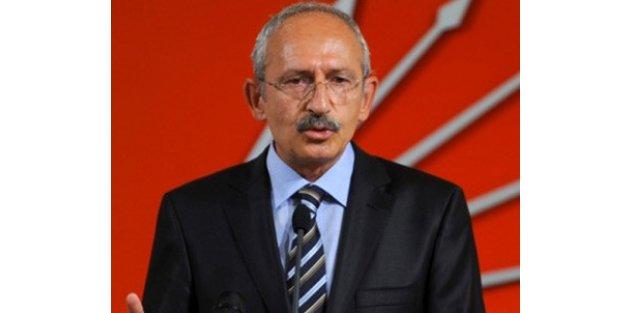 Kılıçdaroğlu'ndan OHAL açıklaması