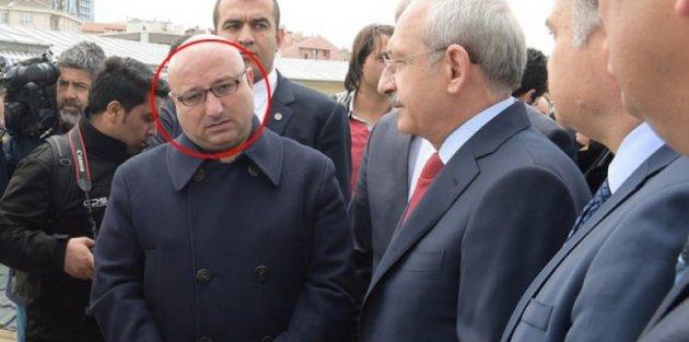 Kılıçdaroğlu'nun eski başdanışmanına FETÖ şoku!