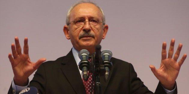 Kılıçdaroğlu'nun MİT yalanı! Yine çaktı