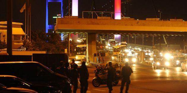 Köprüye saldırı talimatını veren darbeci albay Özcan Korhan gözaltına alındı