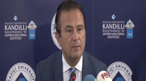 Korkutan açıklama! 'Marmara'da 7'nin üzerinde bir deprem olacak'