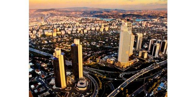 Koronavirüs sonrası rakamlar fırladı! İstanbulda ilçe ilçe ortalama konut fiyatları