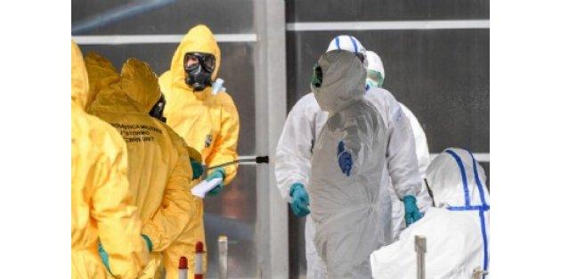 Koronavirüse karşı Türkiye dahil 22 ülke bir araya geldi