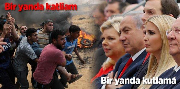 Kudüs'ün en acı günü