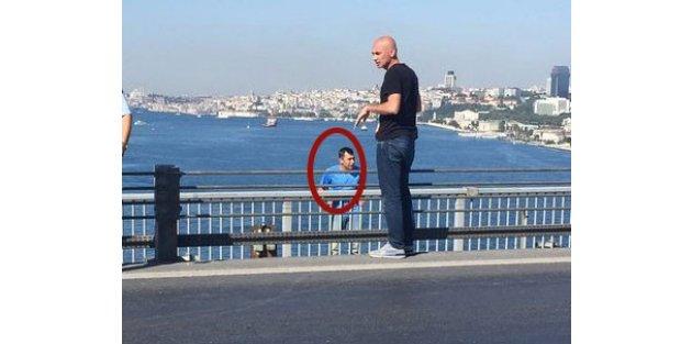Kuleli'de öğretmenlik yapan albaydan intihar girişimi