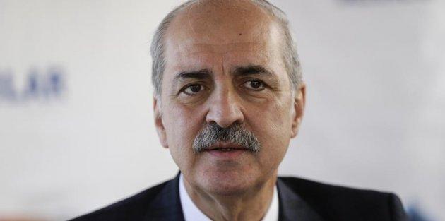 Kurtulmuş: Şu anda AK Parti seçimin açık ara birinci partisidir