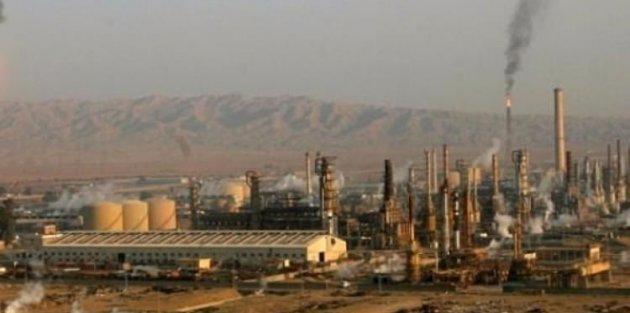 Kuzey Irak'ı karıştıran iddia! 'Türkiye el koydu'