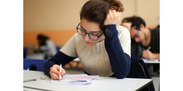 Liselerde yüzde 100'e yakın doluluk sağlandı