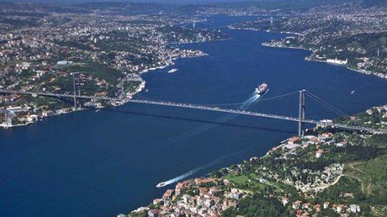 Marmara Denizi'ndeki son araştırmaya göre beklenen İstanbul depreminin yıkıcı etkisi sınırlı olacak