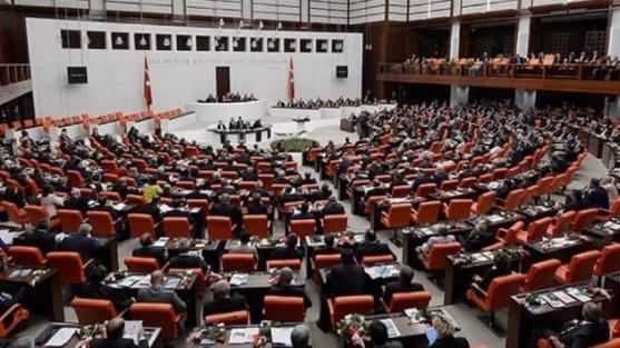 Meclis'ten işçi ve öğrencilere müjdeli haber geldi