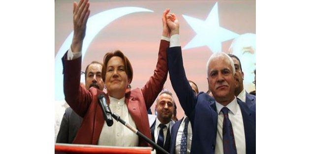 Meral Akşener'in kuracağı yeni partinin ismi belli oldu