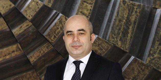 Merkez Bankası Başkanı Murat Çetinkaya görevinden alındı