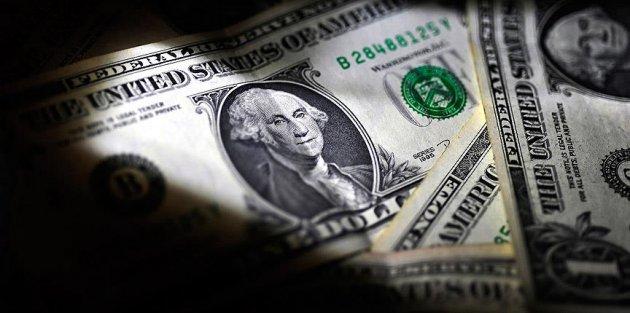 Merkez Bankasının hamlesi ile dolar düşüşe geçti