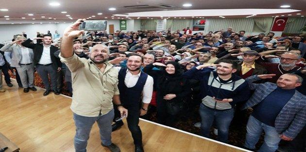 """Mete Yarar: 'Sınırımıza Tüneller 15 Temmuz'a Yetişmek İçin Kazıldı"""""""