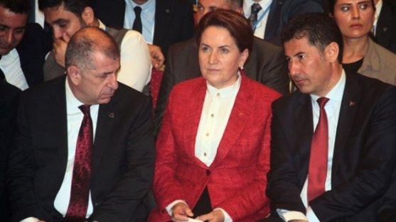 MHP'den ihraç edilen Sinan Oğan, Akşener'in kuracağı partide olmayacağını açıkladı
