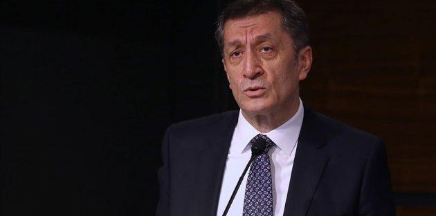 Milli Eğitim Bakanı Selçuk: 900'den fazla öğretmen destek noktası kurulacak
