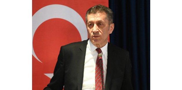 Milli Eğitim Bakanı Selçuk'tan 'bağış' ve 'kayıt parası' açıklaması