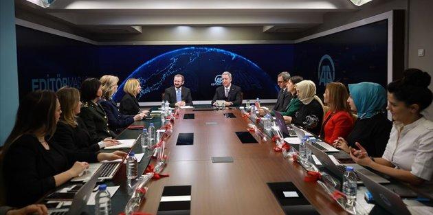 Milli Savunma Bakanı Akar: S-400 tercihin ötesinde zorunluluk
