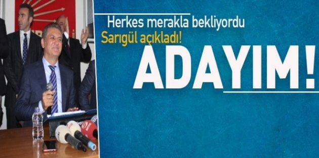 Mustafa Sarıgül Şişli adayı mı? İnönü CHP genel merkeze çağrıldı bomba gelişme