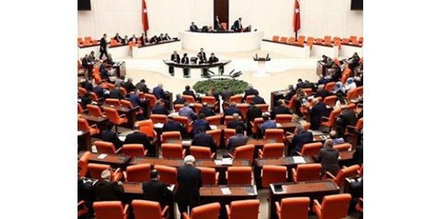 OHAL tezkeresi Meclis'ten geçti