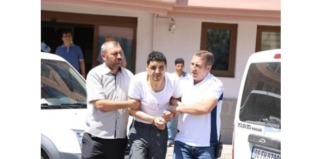 Orgeneral Akın Öztürk'ün damadı Yarbay Hakan Karakuş adliyede