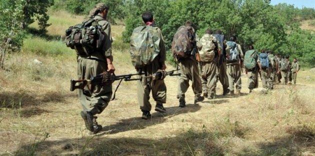 PKK FETÖ'cü askerlere kucak açtı