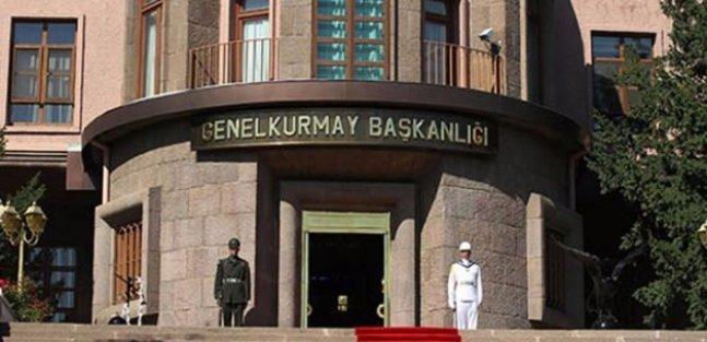 PKK havan ve doçkalarla saldırdı!