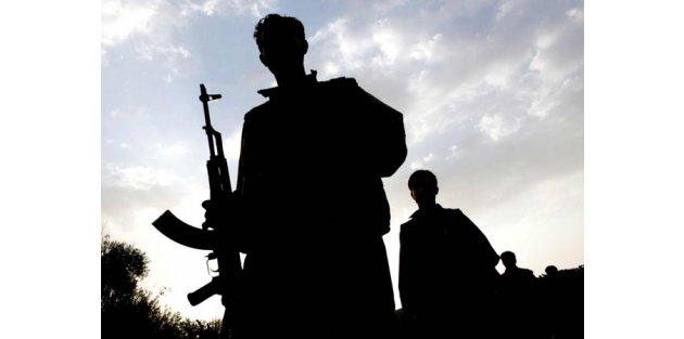 PKK öğretmen vurdu!