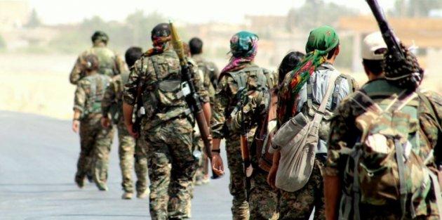 PKK'da büyük hazırlık! 2 bin terörist saldıracak